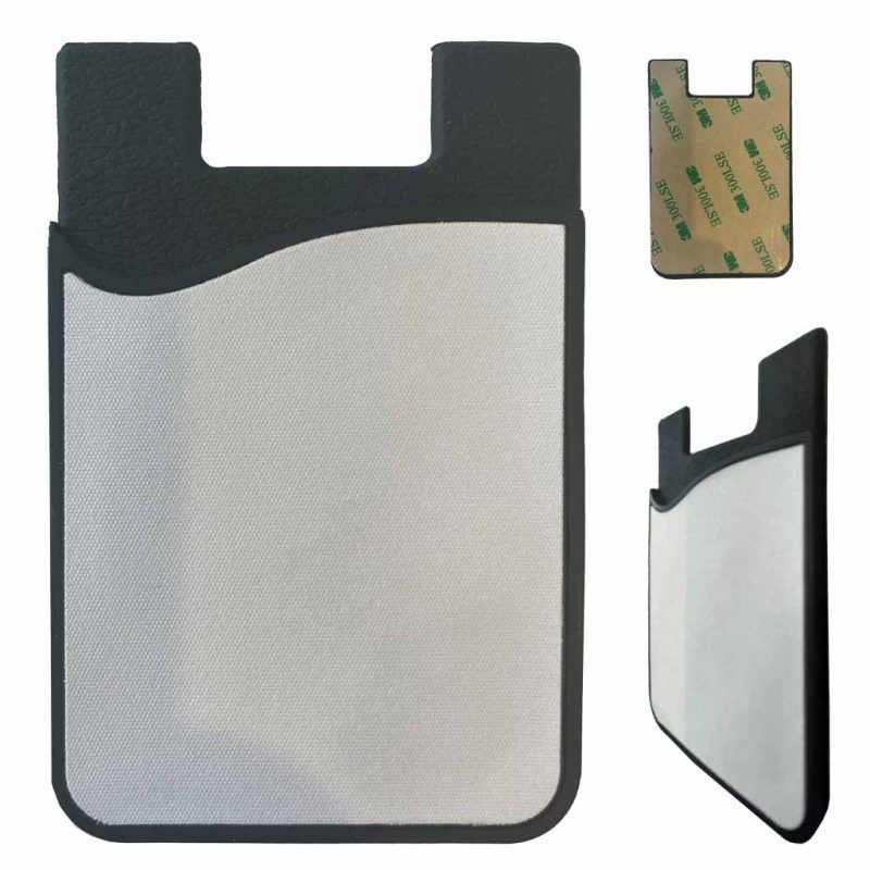 phone card holder sublimation blank  sublimation supplies
